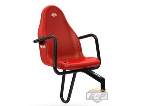 Asiento para Pasajero BERG Passenger Seat Red individual