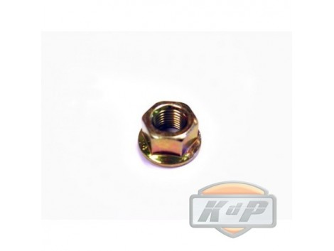 TORNILLO ESPECIAL (NUT BF SW15 WITH FLANGE)