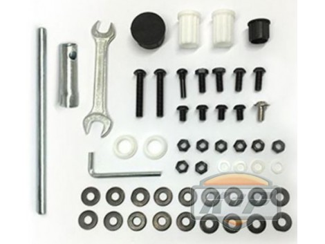 buddy spare parts