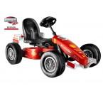 Berg Ferrari 150 º Italia Pedal Go-Kart