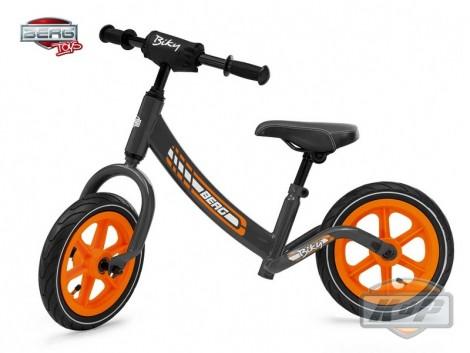 Biky Grey Bicicleta sin pedales Berg