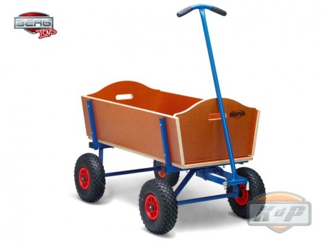 Carro de arrastre Berg Beach wagon L