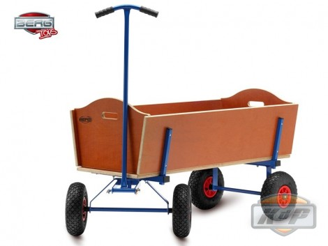 Carro de Arrastre Berg Beach wagon XL