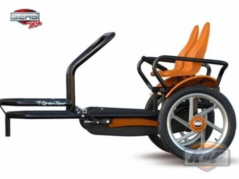 Carro Berg Wagon para la Bicicleta Familiar Berg