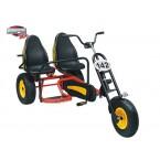 Triciclo para Adultos Berg Sun-Set AF