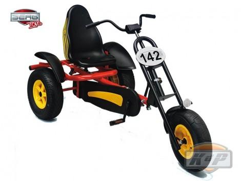 Triciclo para Adultos Berg Sun-Beam AF