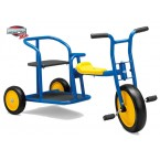 Triciclo Berg Taxi
