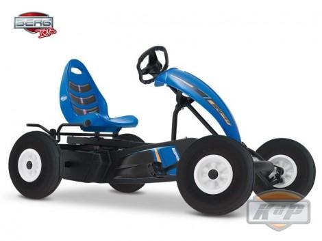 Berg Compact Sport BFR un modelo compacto y manejable de Berg Toys.
