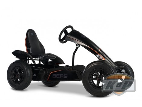 Berg Black Edition BRF (2015)