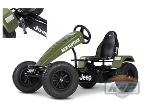Jeep® Revolution BFR-3