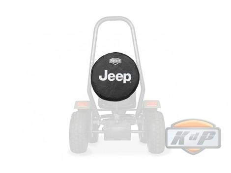 Rueda repuesto Jeep
